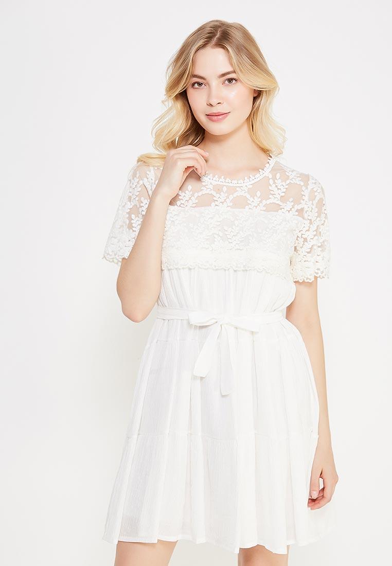 046aa24e39e Белые вечерние платья - купить модное коктейльное платье в интернет ...