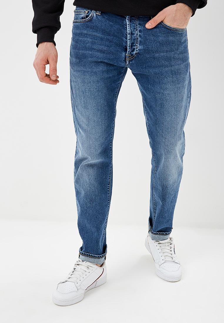 Зауженные джинсы Carhartt I024898