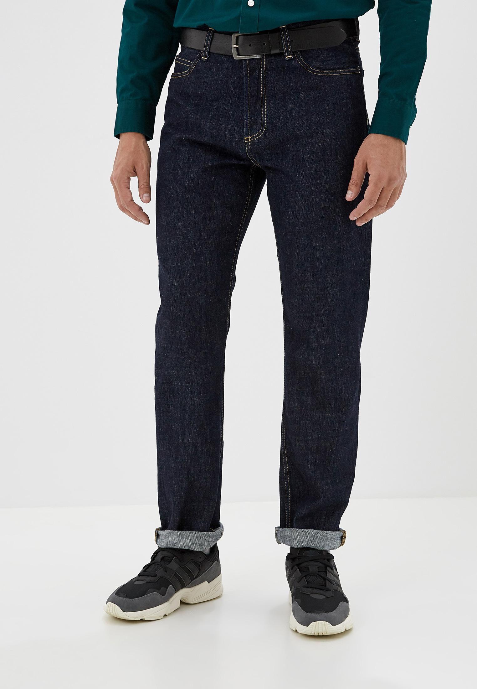 Мужские прямые джинсы Carhartt WIP I023029