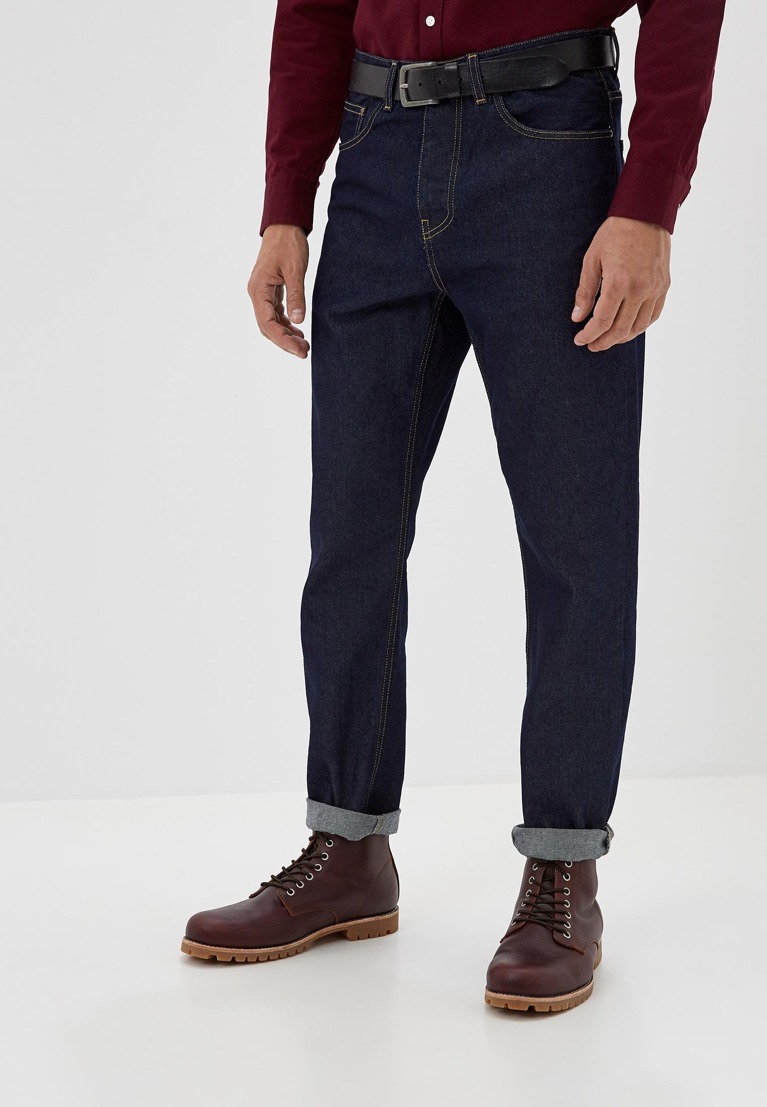 Зауженные джинсы Carhartt I024905