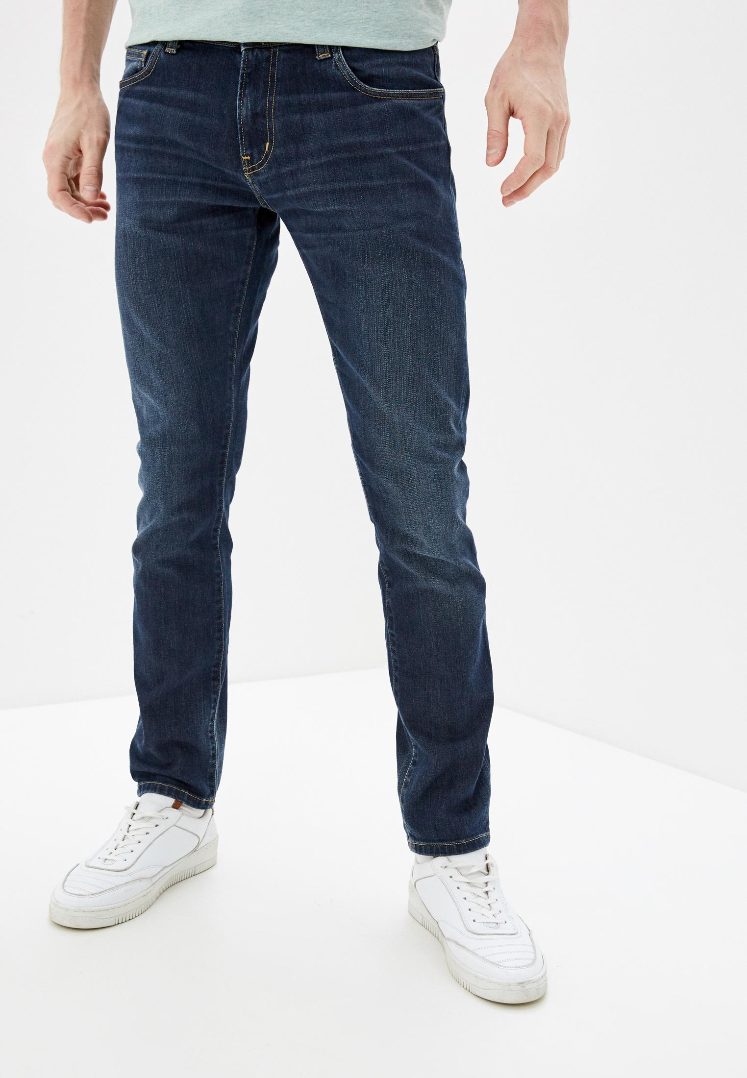 Зауженные джинсы Carhartt WIP I015331