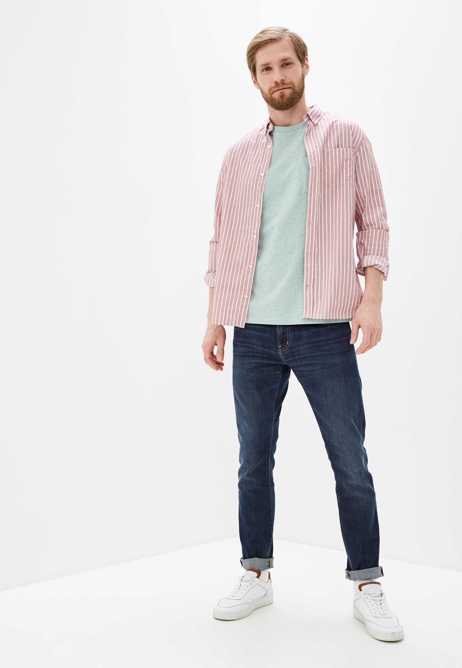 Зауженные джинсы Carhartt WIP I015331: изображение 2