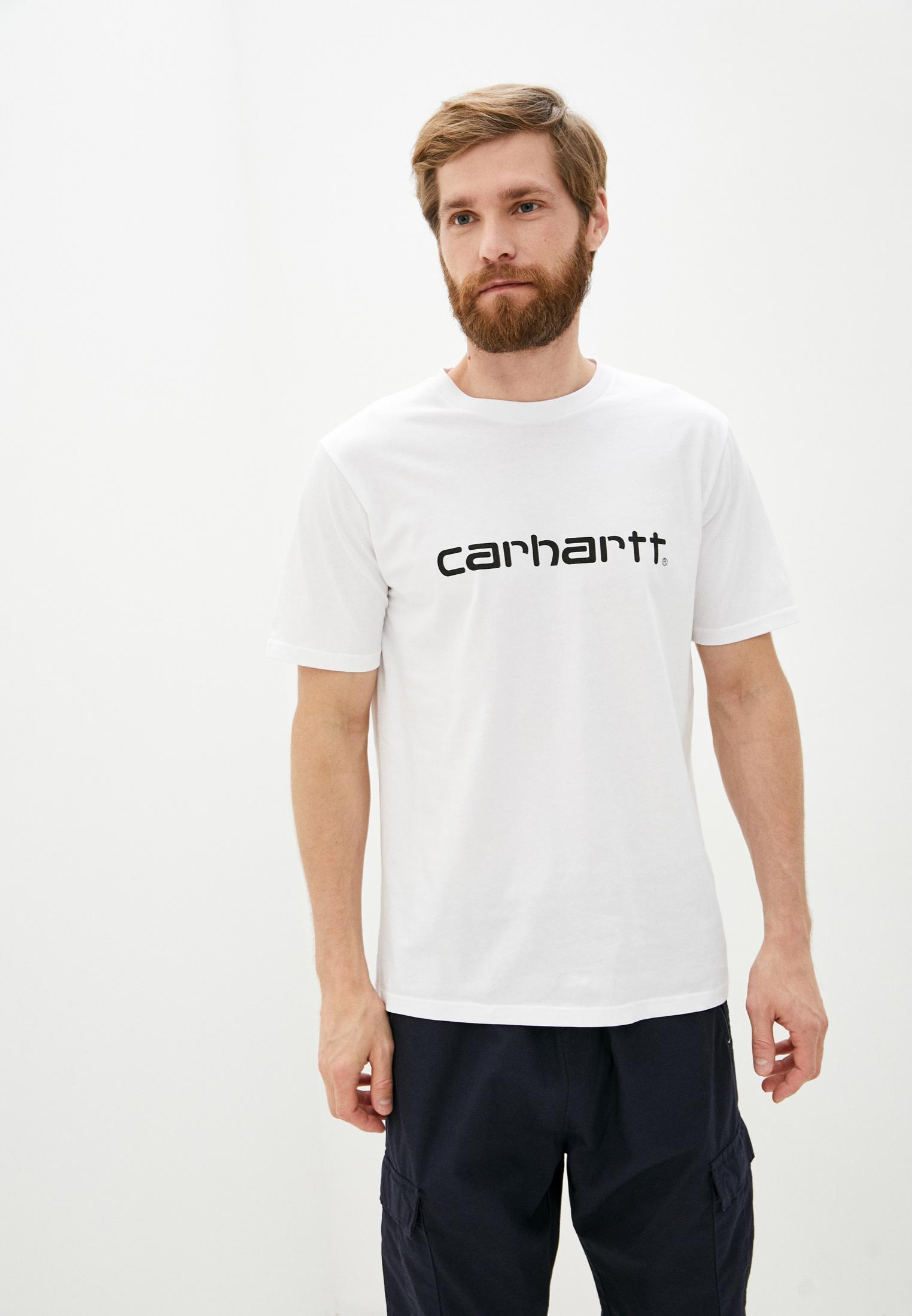 Футболка с коротким рукавом Carhartt I023803