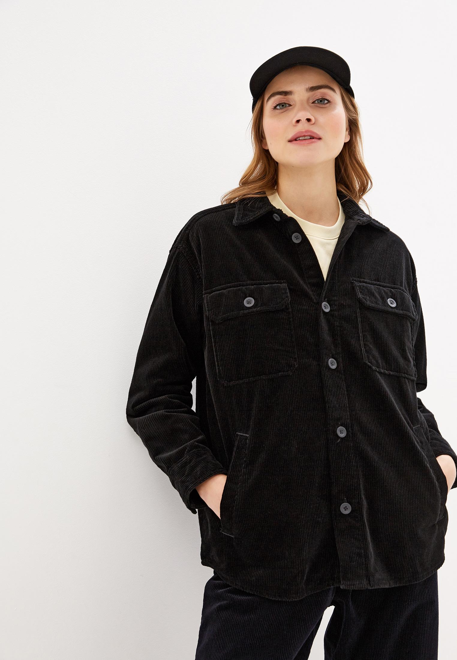 Женские рубашки с длинным рукавом Carhartt I027389