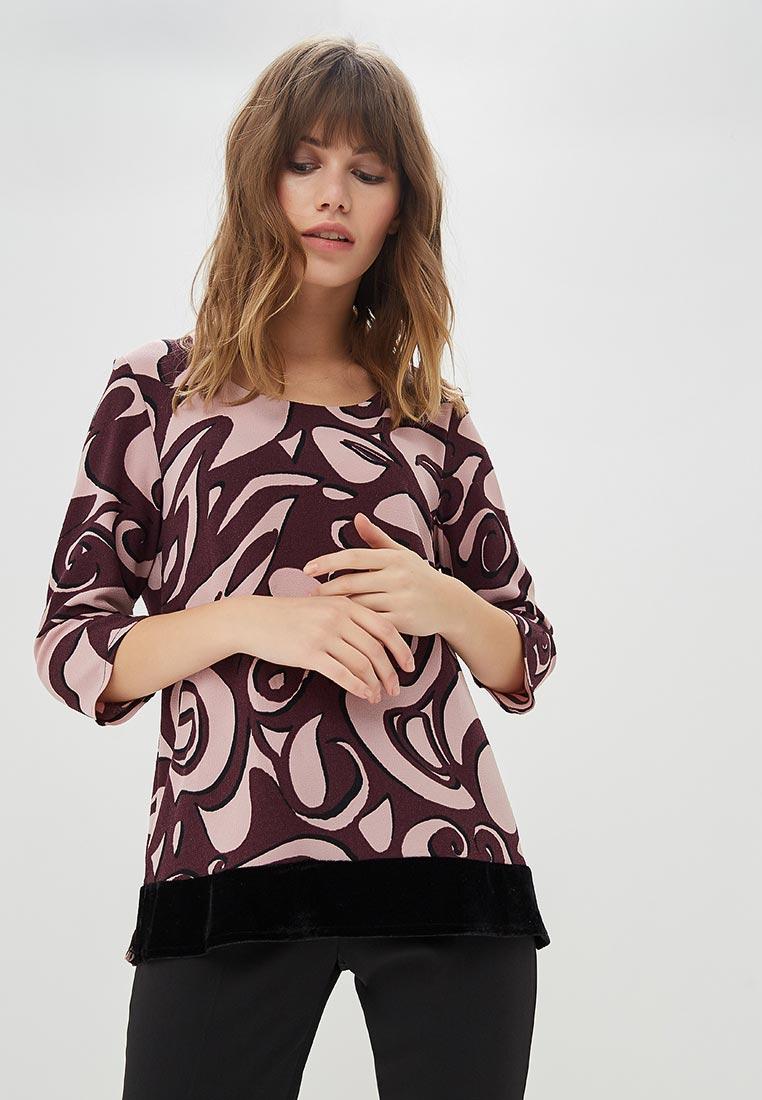 Блуза CAMOMILLA ITALIA 124257 103051: изображение 1