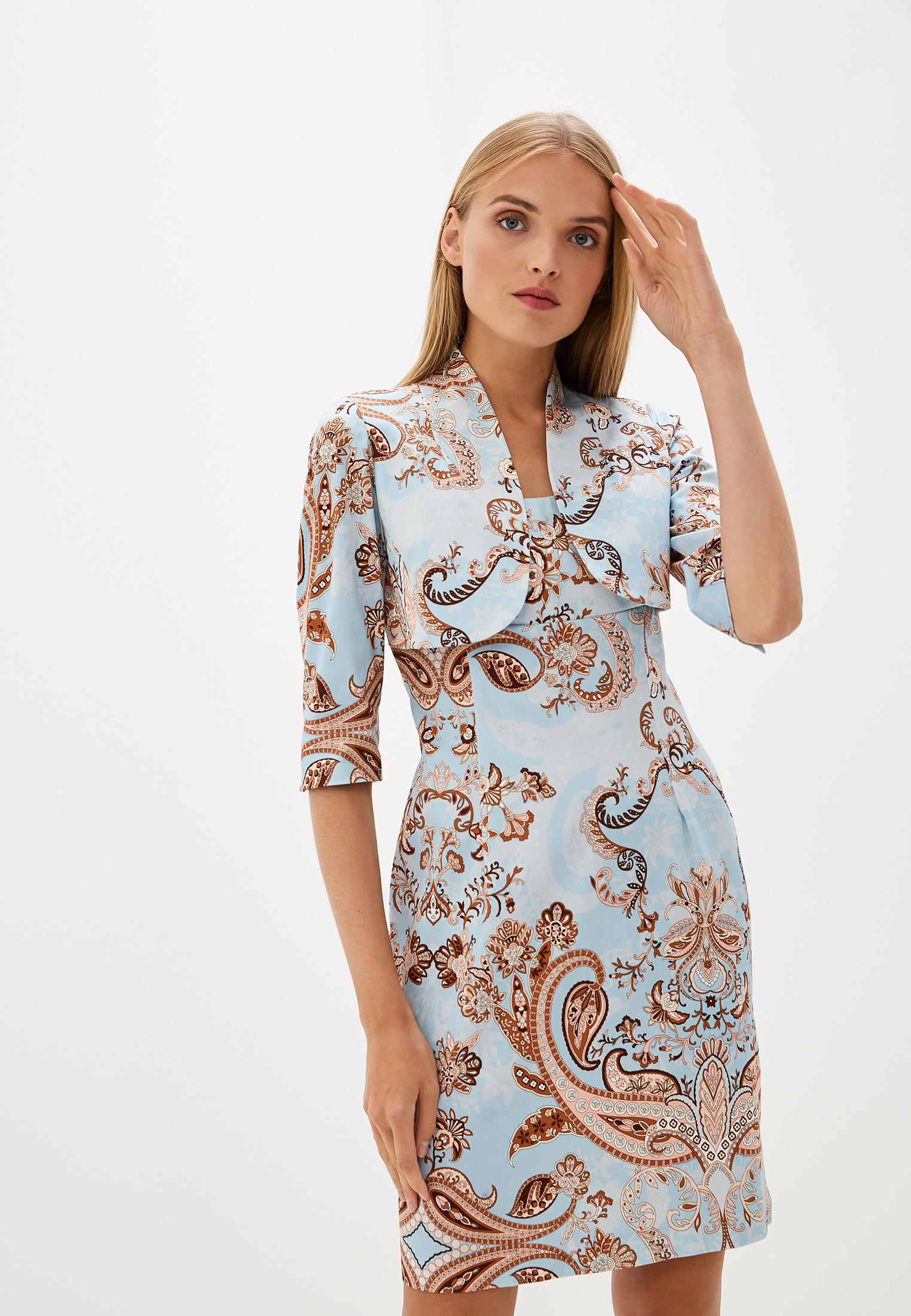 Платье CAMOMILLA ITALIA 631237