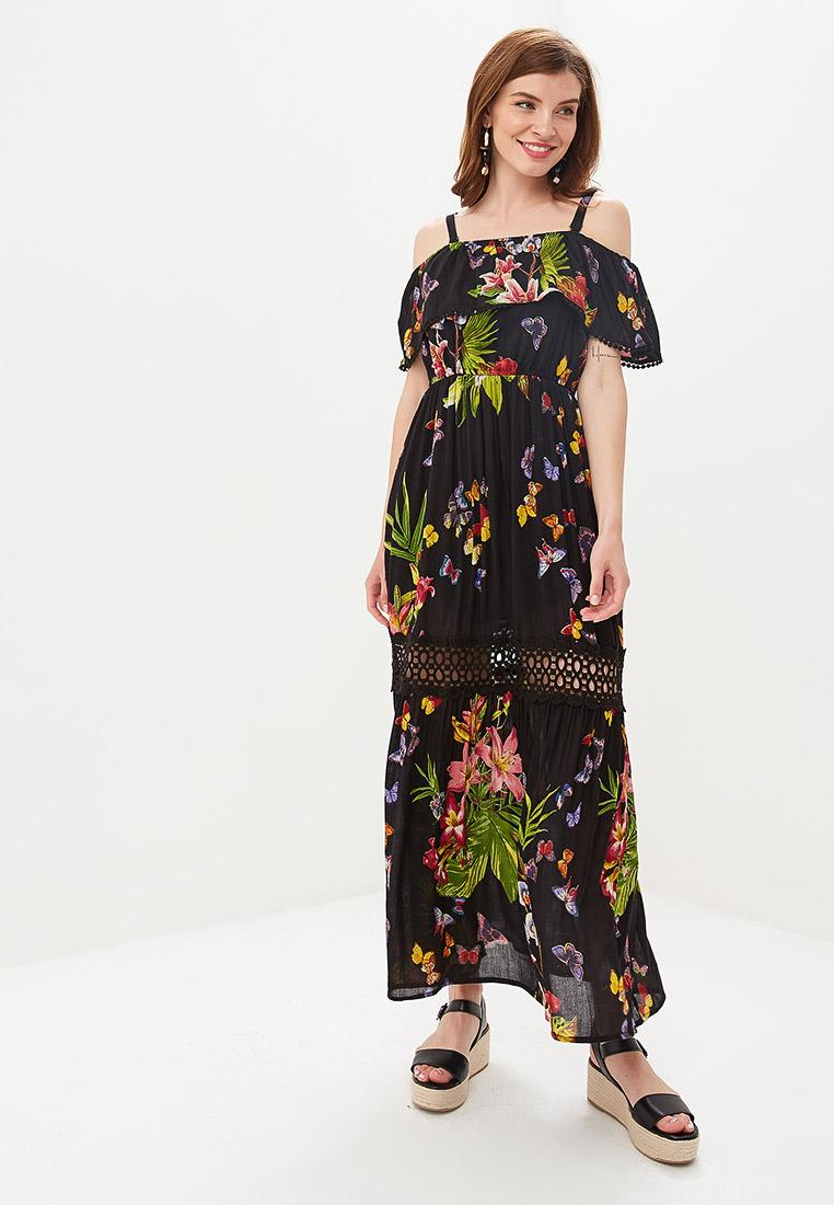 Платье CAMOMILLA ITALIA 630241