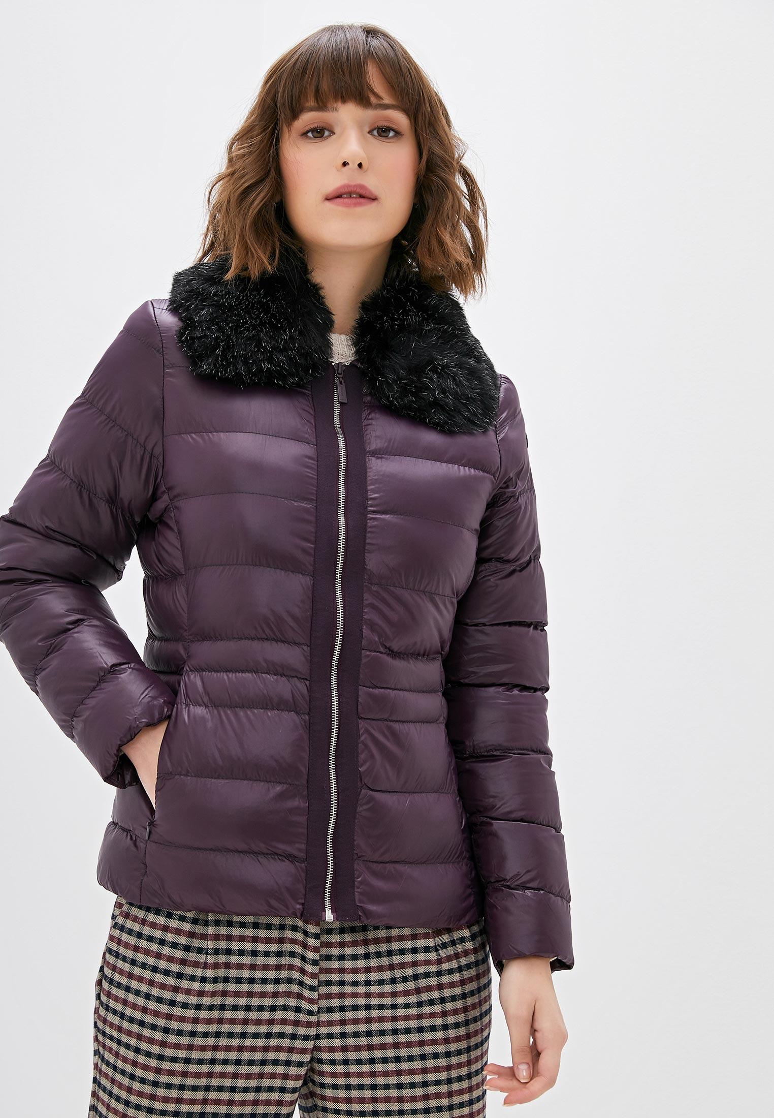 Утепленная куртка CAMOMILLA ITALIA 730945