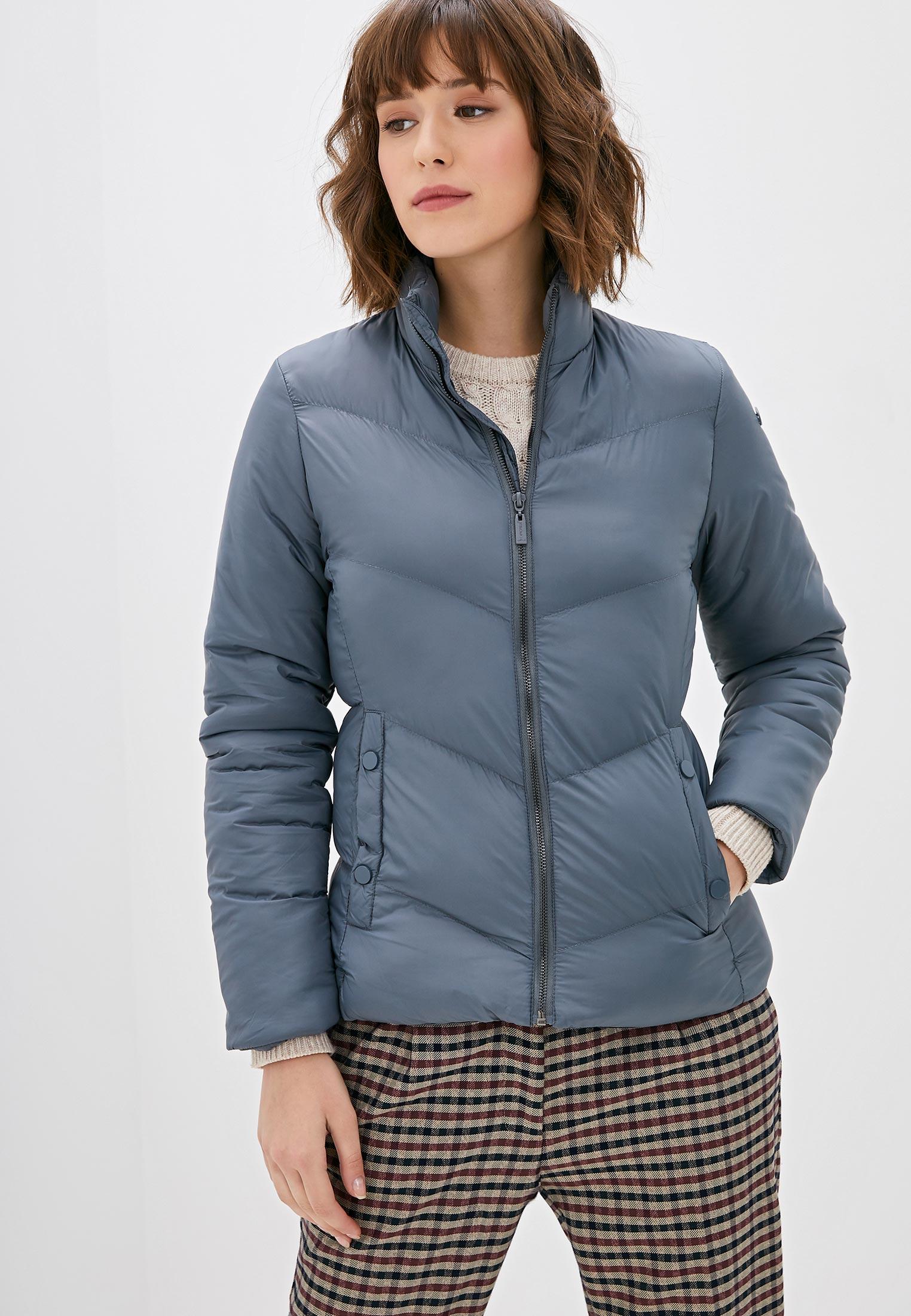Утепленная куртка CAMOMILLA ITALIA 730946