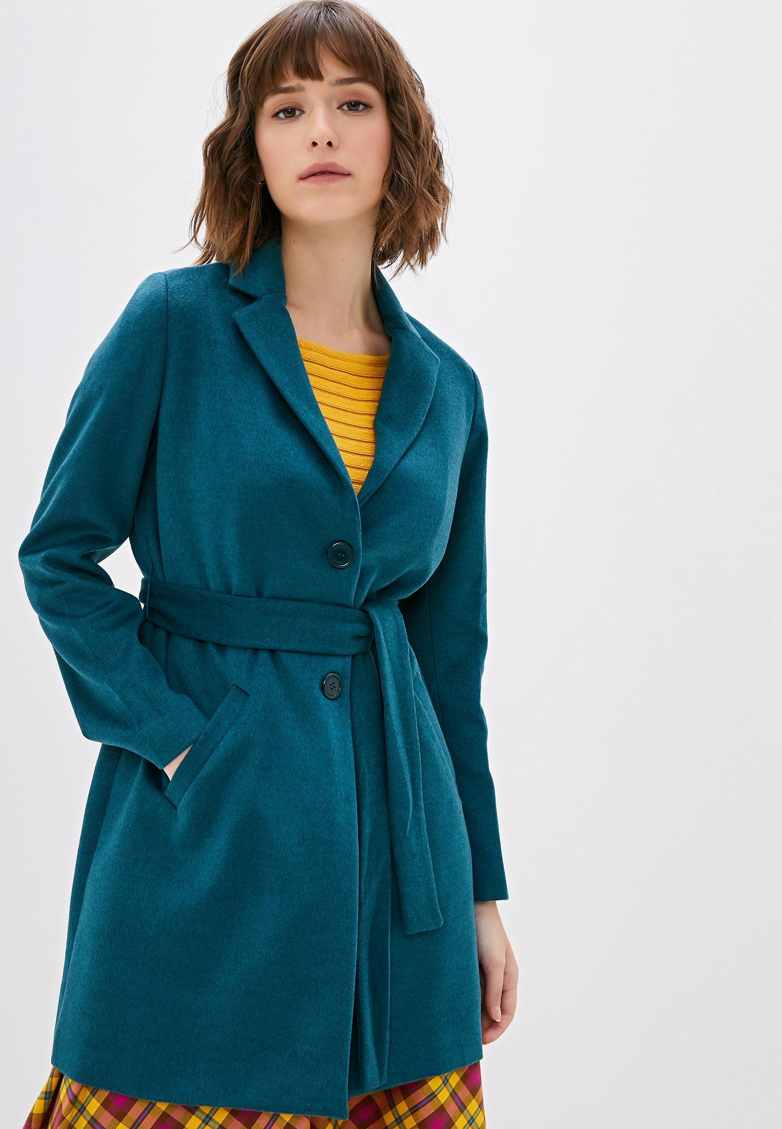 Женские пальто CAMOMILLA ITALIA 731948