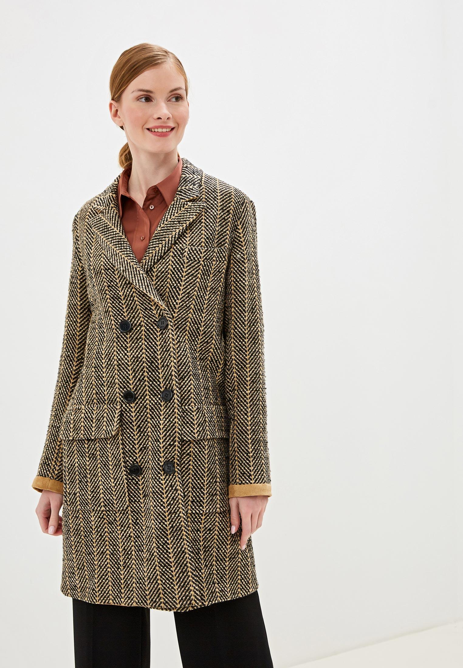 Женские пальто CAMOMILLA ITALIA 732000