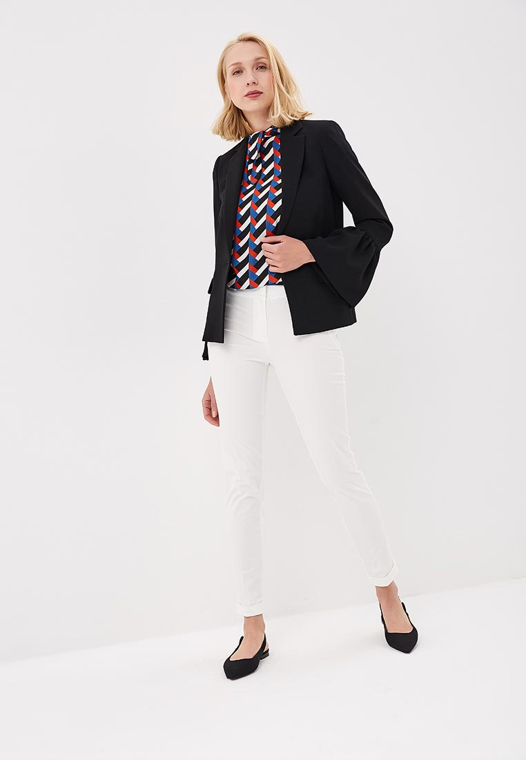 Женские классические брюки Calista 0-134158: изображение 2