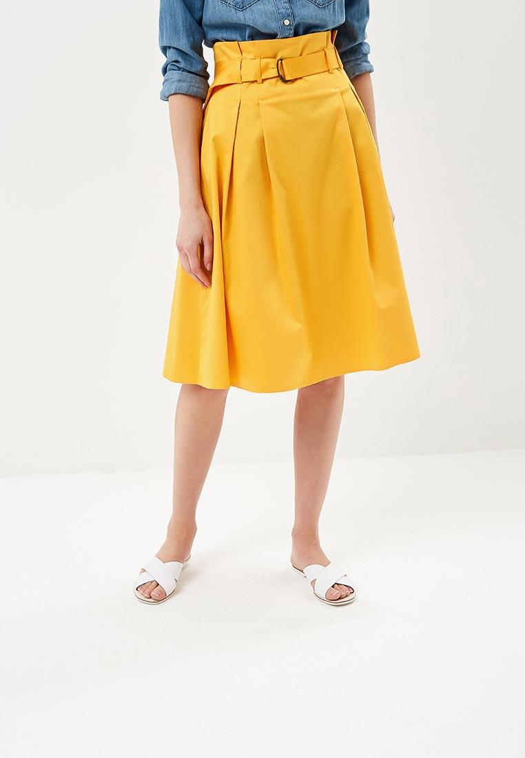 Прямая юбка Calista 0-337369: изображение 1