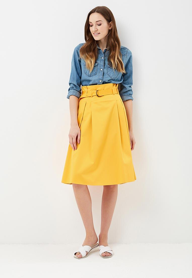 Прямая юбка Calista 0-337369: изображение 2