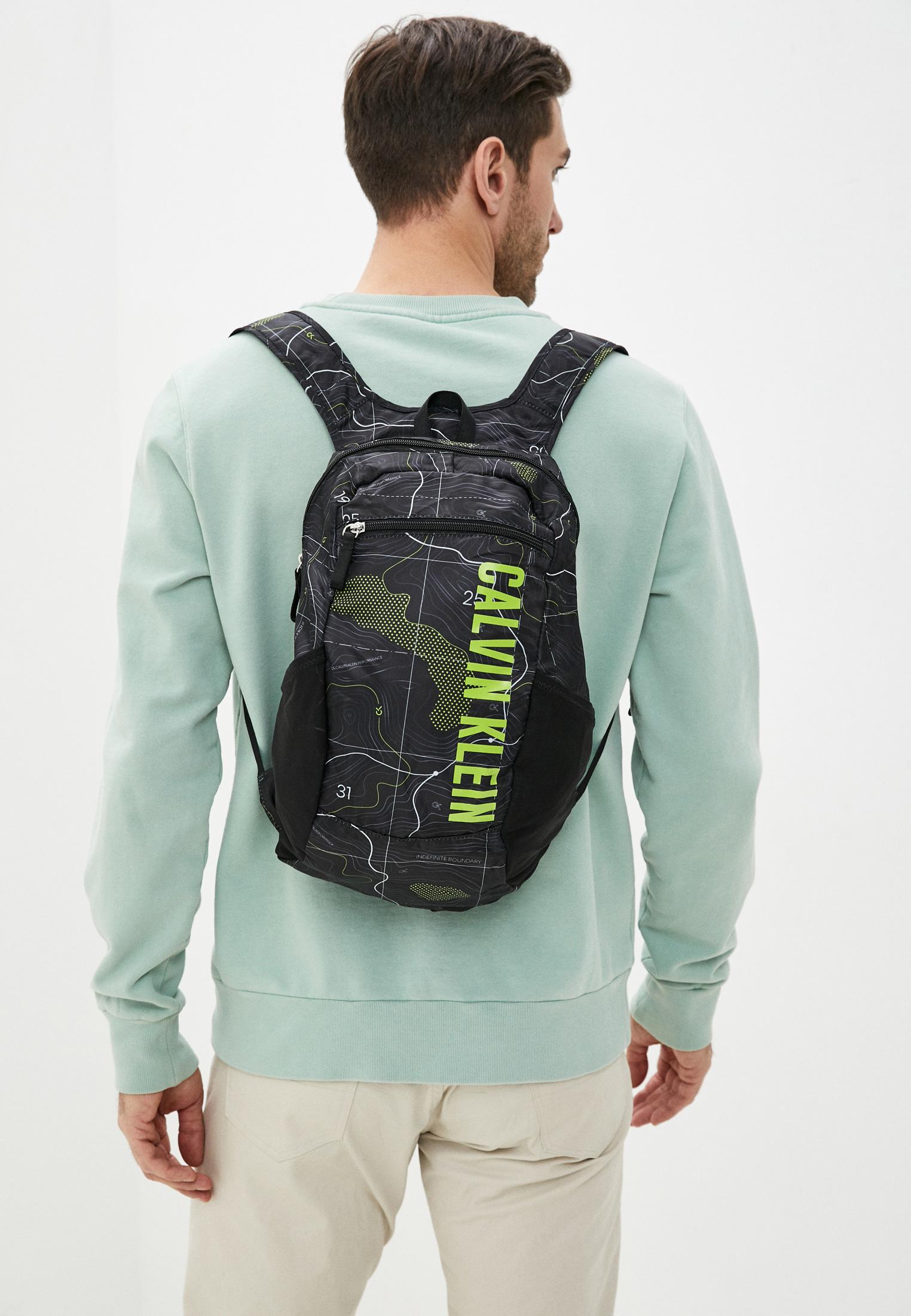 Спортивный рюкзак Calvin Klein Performance 0000PH0314: изображение 6