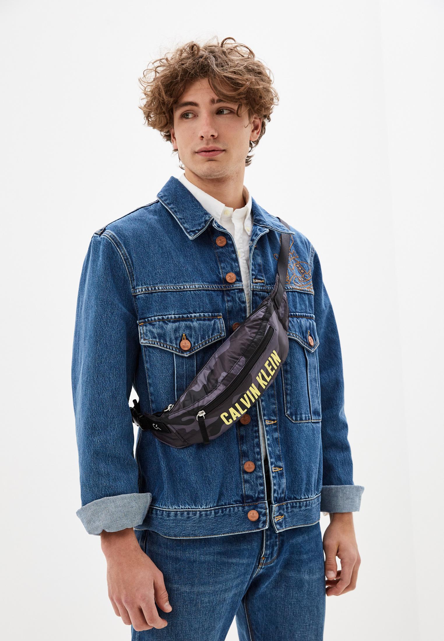 Спортивная сумка Calvin Klein Performance 0000PD0122: изображение 6