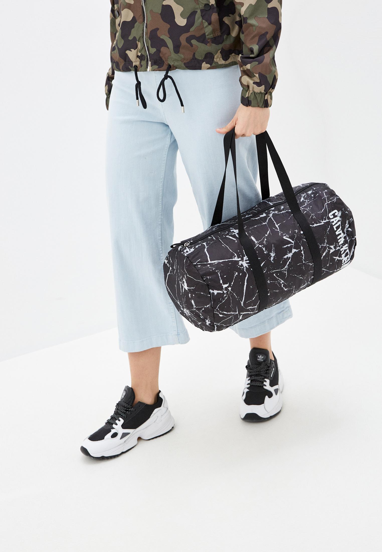 Спортивная сумка Calvin Klein Performance 0000PD0121