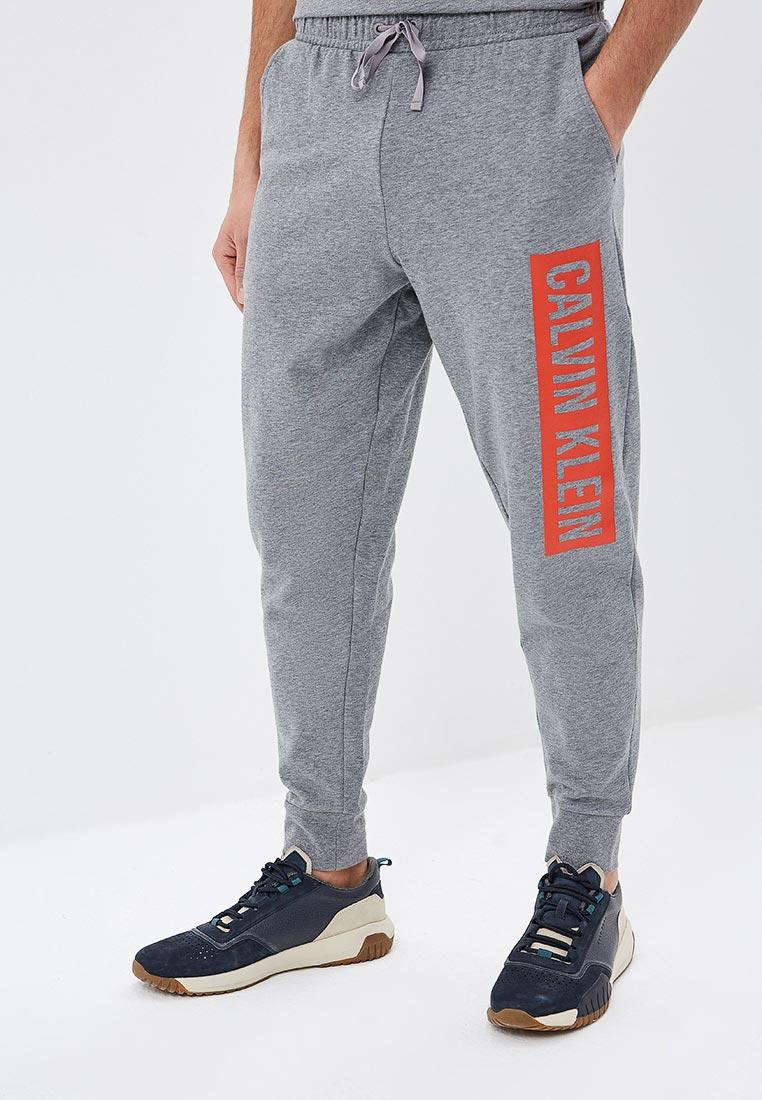 Мужские спортивные брюки Calvin Klein Performance 00GMF8P618