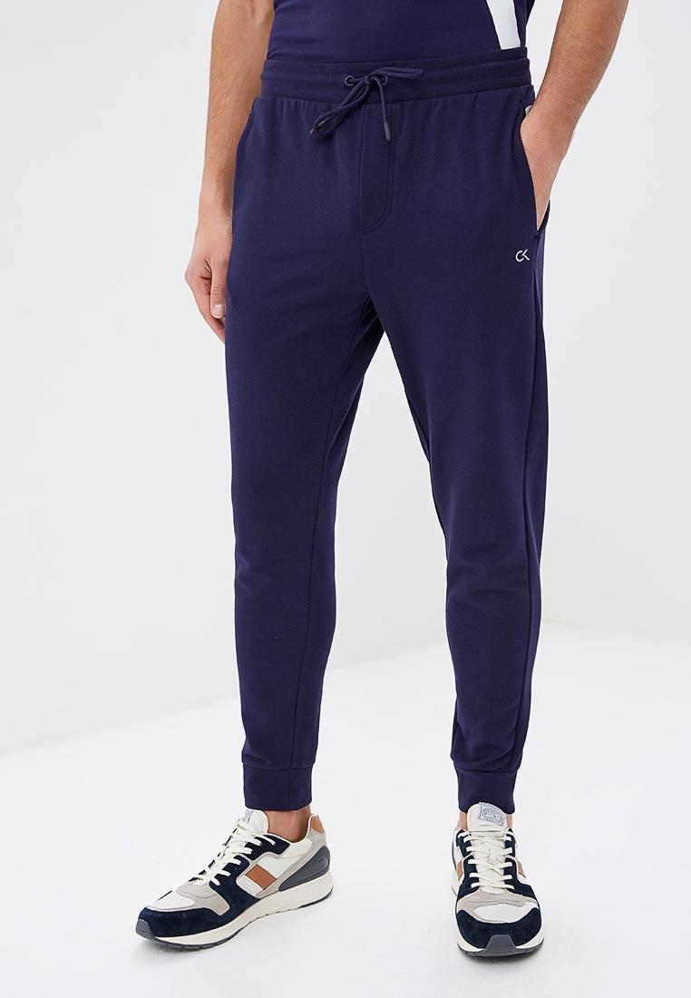 Мужские спортивные брюки Calvin Klein Performance 00GMH8P635