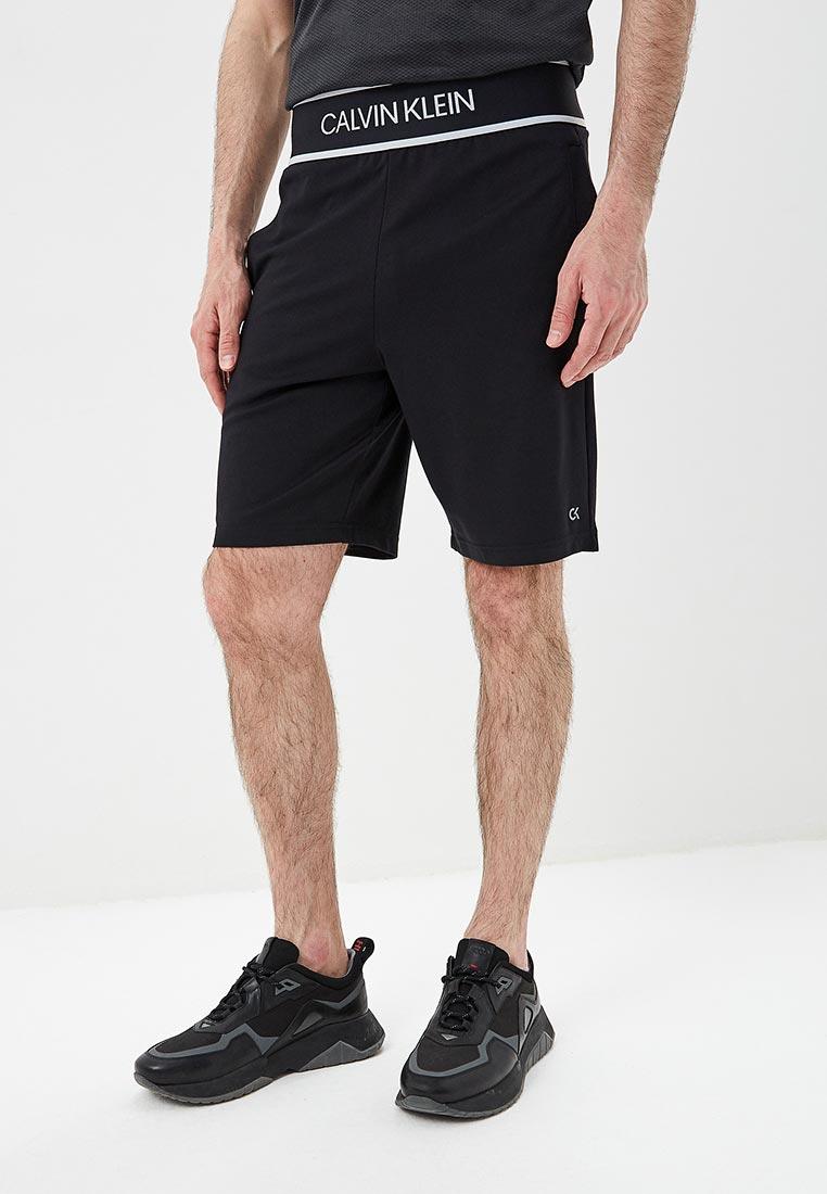 Мужские спортивные шорты Calvin Klein Performance 00GMS9S836