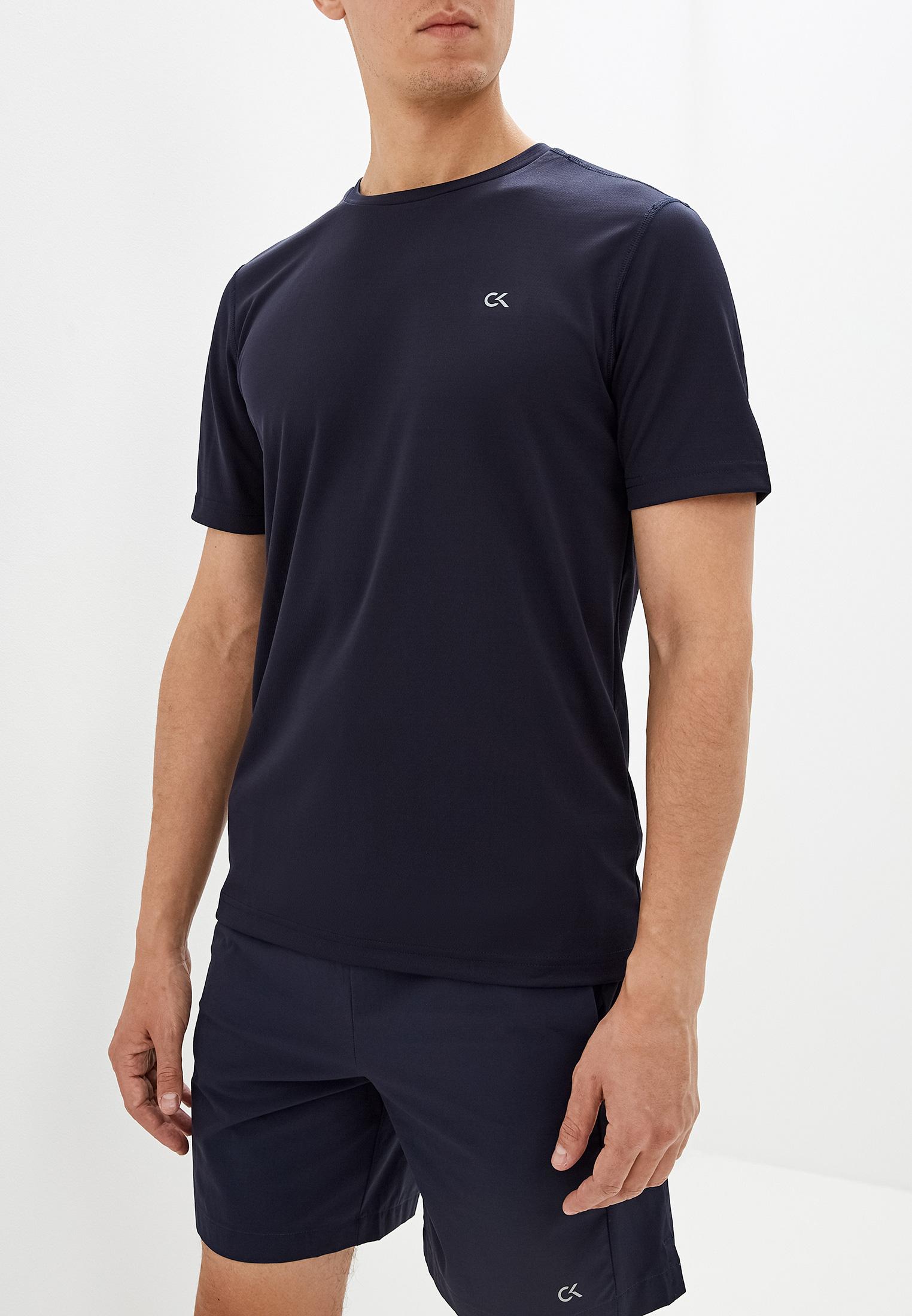 Спортивная футболка Calvin Klein Performance 00GMF9K276