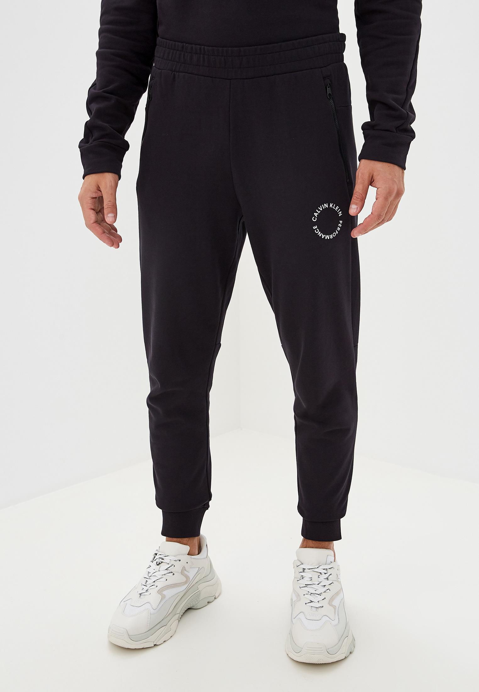 Мужские спортивные брюки Calvin Klein Performance 00GMF9P663