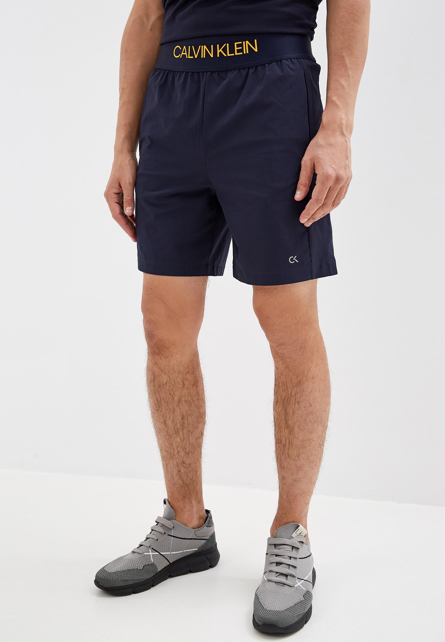 Мужские спортивные шорты Calvin Klein Performance 00GMF9S864