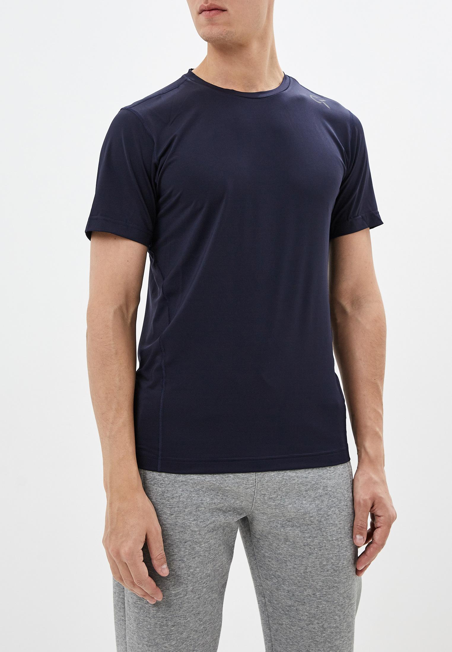 Спортивная футболка Calvin Klein Performance 00GMS9K219