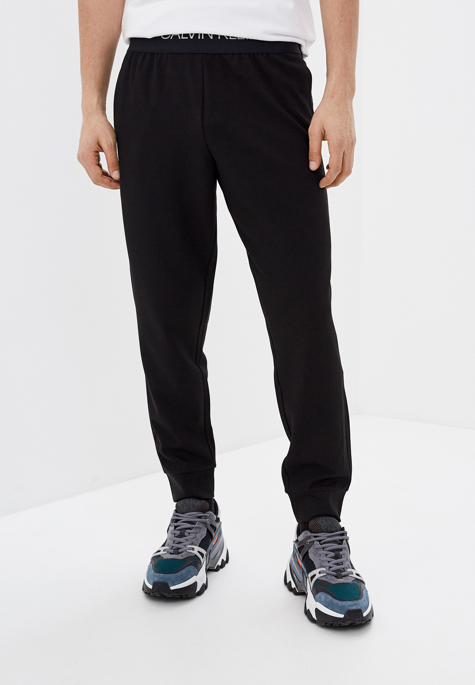 Мужские спортивные брюки Calvin Klein Performance 00GMS0P698