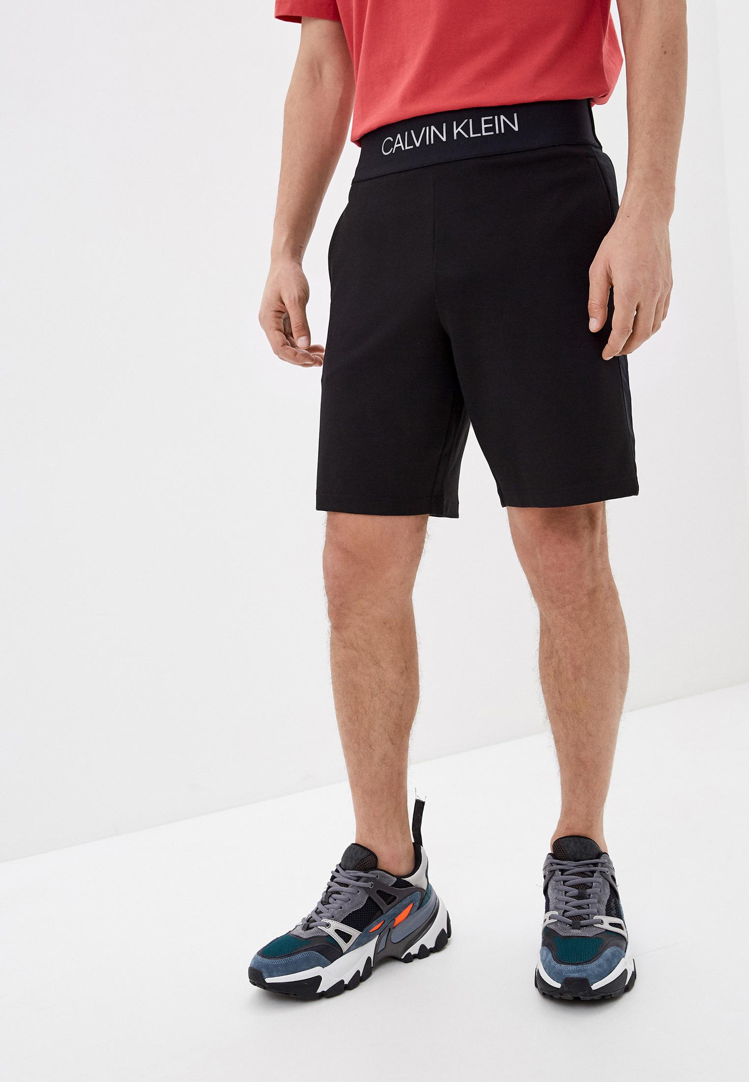 Мужские спортивные шорты Calvin Klein Performance 00GMS0S880