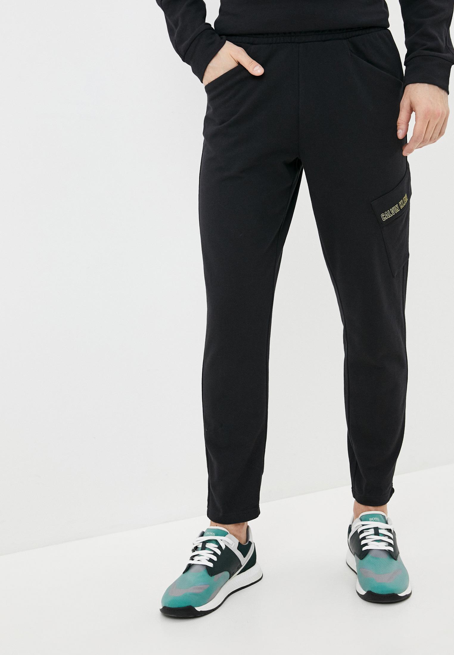 Мужские спортивные брюки Calvin Klein Performance 00GMS0P708
