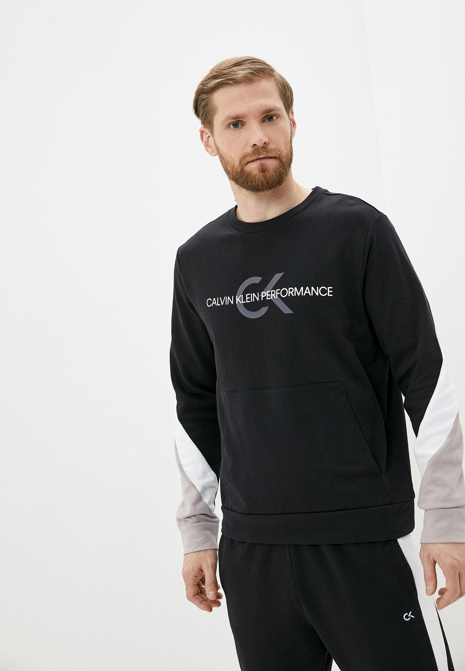 Свитер Calvin Klein Performance 00GMS0W366