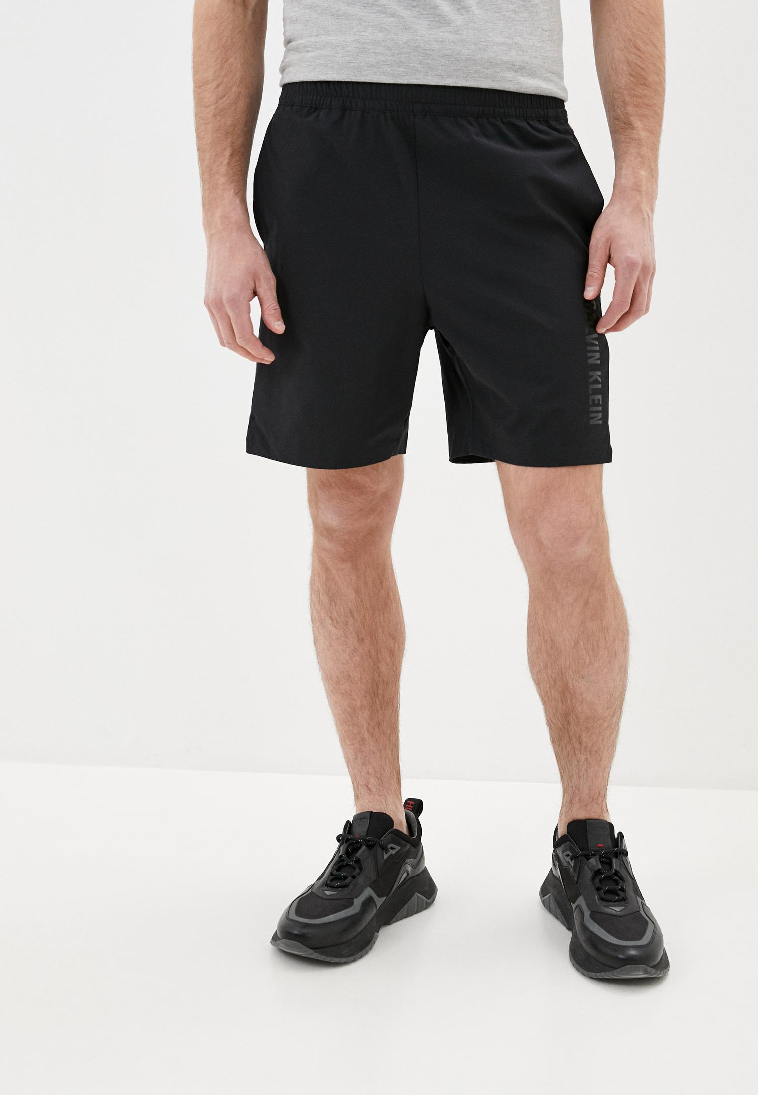 Мужские спортивные шорты Calvin Klein Performance 00GMS0S892