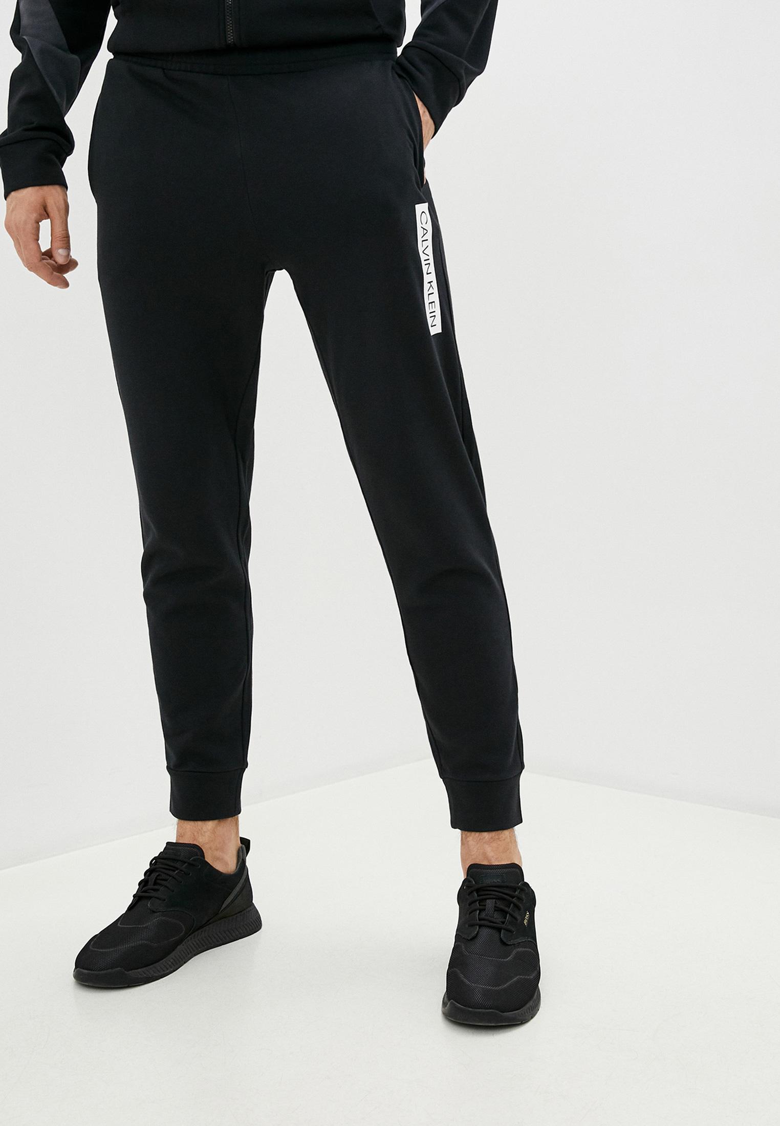 Мужские спортивные брюки Calvin Klein Performance 00GMT0P706: изображение 1