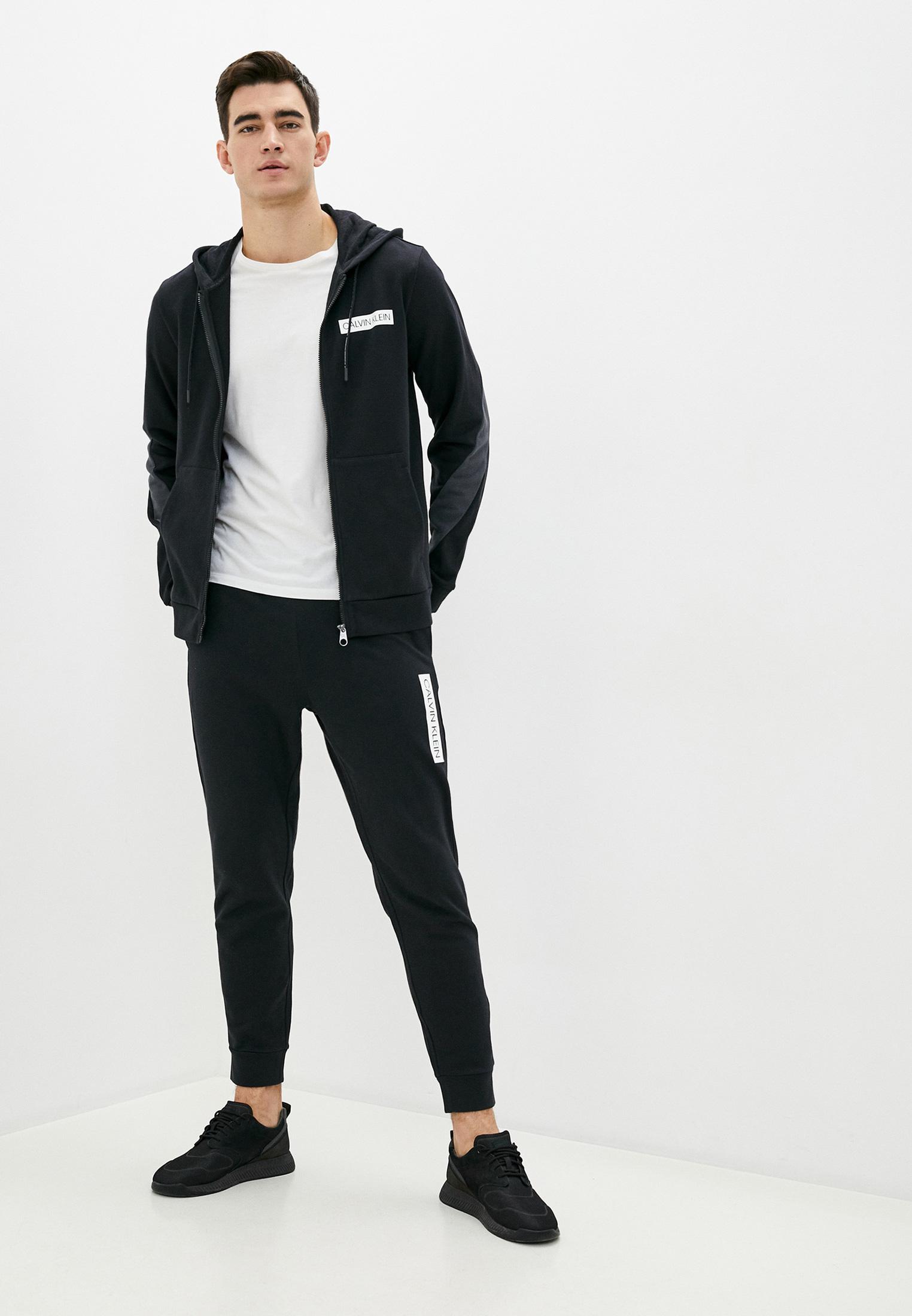Мужские спортивные брюки Calvin Klein Performance 00GMT0P706: изображение 3