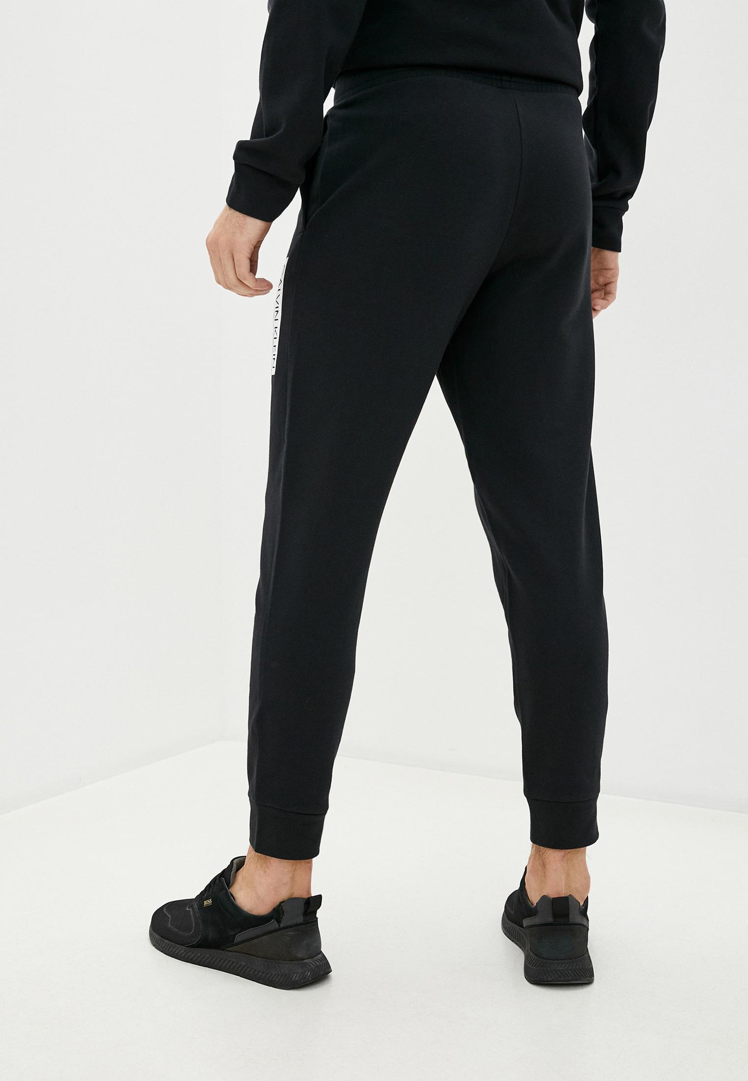 Мужские спортивные брюки Calvin Klein Performance 00GMT0P706: изображение 4