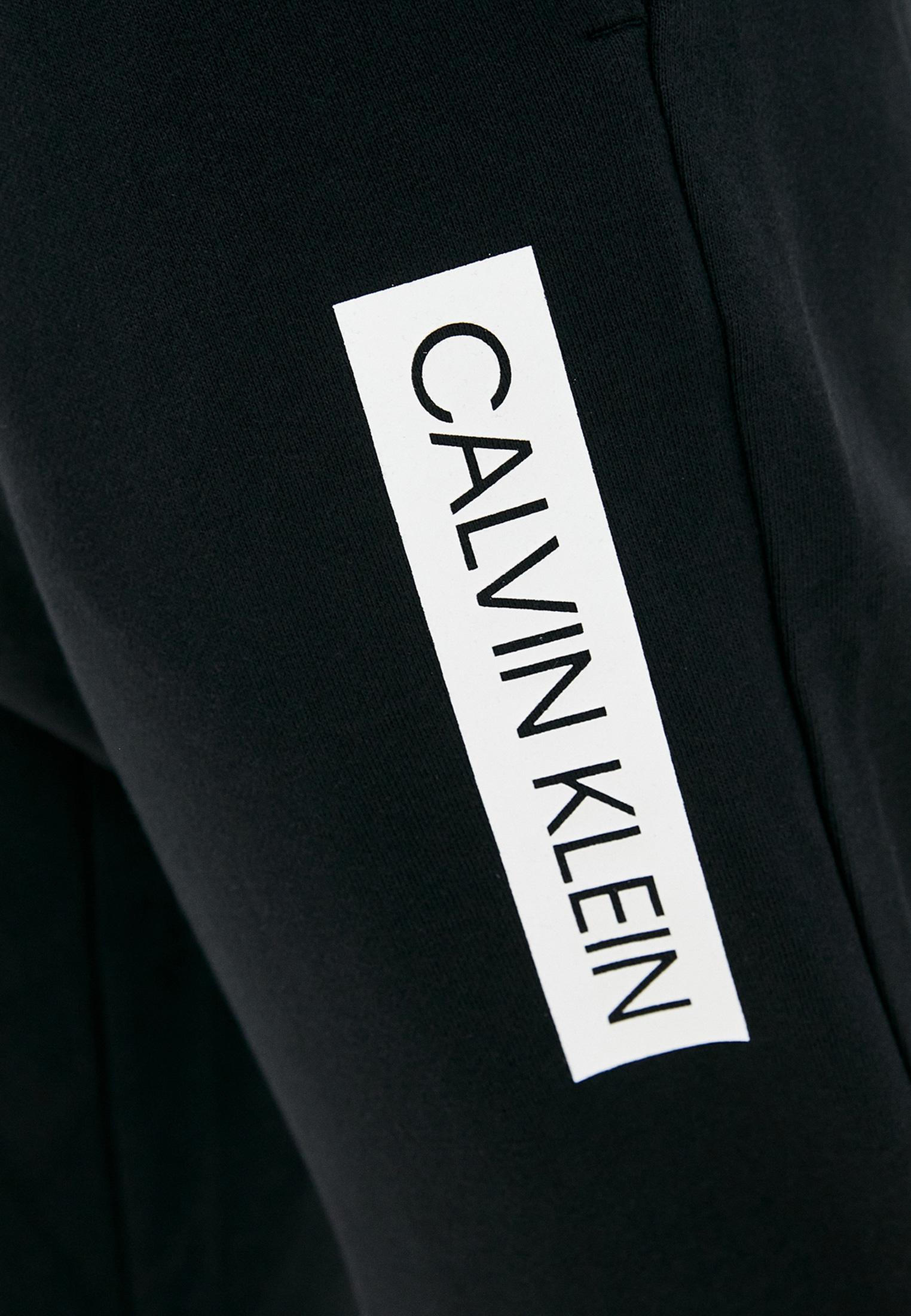 Мужские спортивные брюки Calvin Klein Performance 00GMT0P706: изображение 5