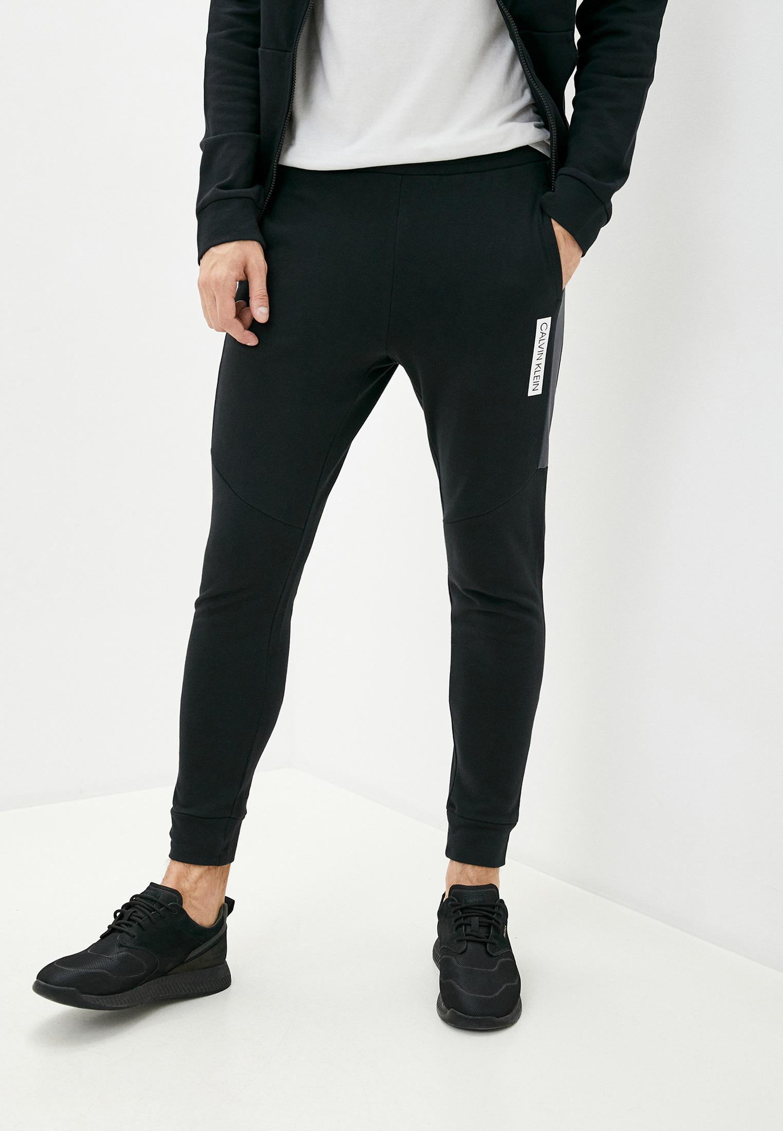 Мужские спортивные брюки Calvin Klein Performance 00GMT0P707