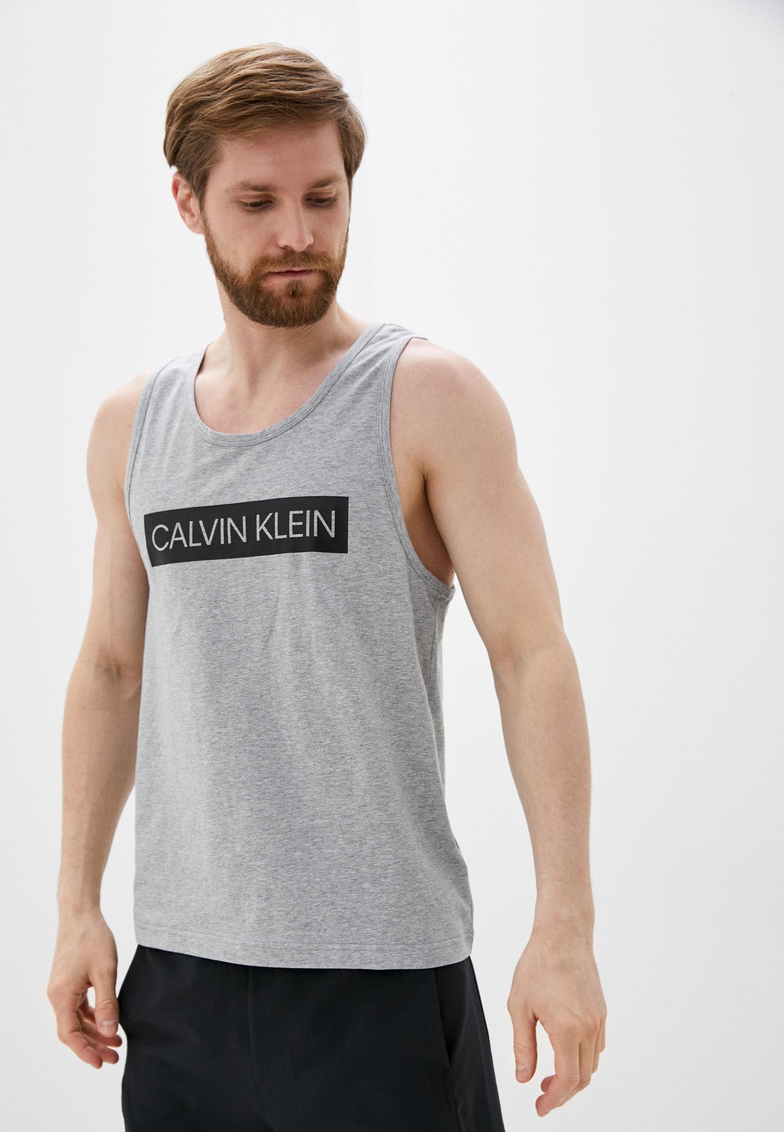 Майка Calvin Klein Performance 00GMT0K122