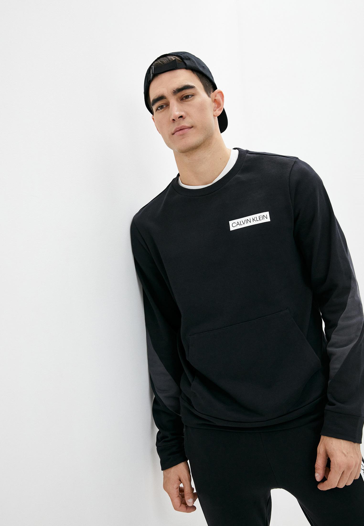 Свитер Calvin Klein Performance 00GMT0W382