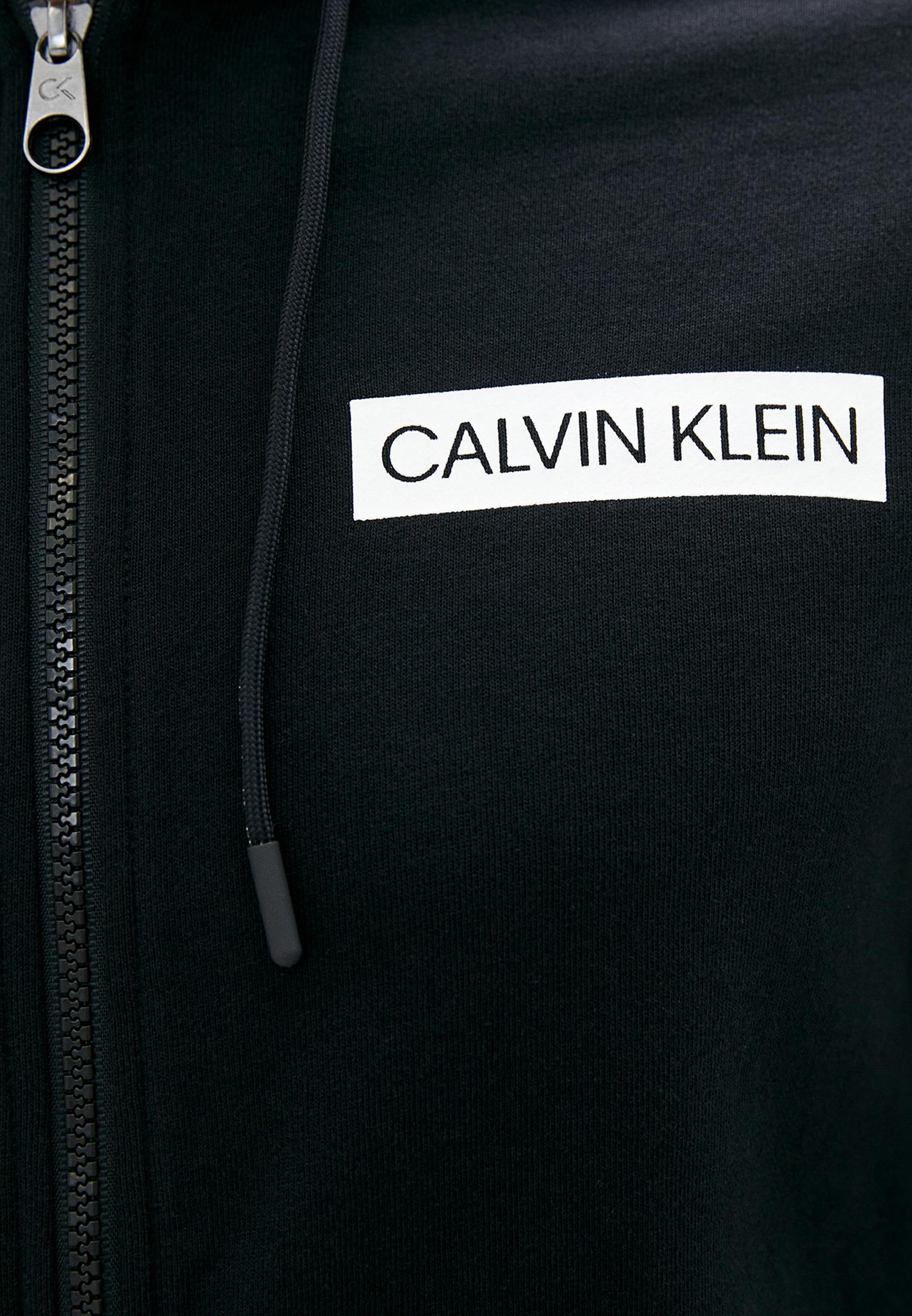 Толстовка Calvin Klein Performance 00GMT0J481: изображение 5