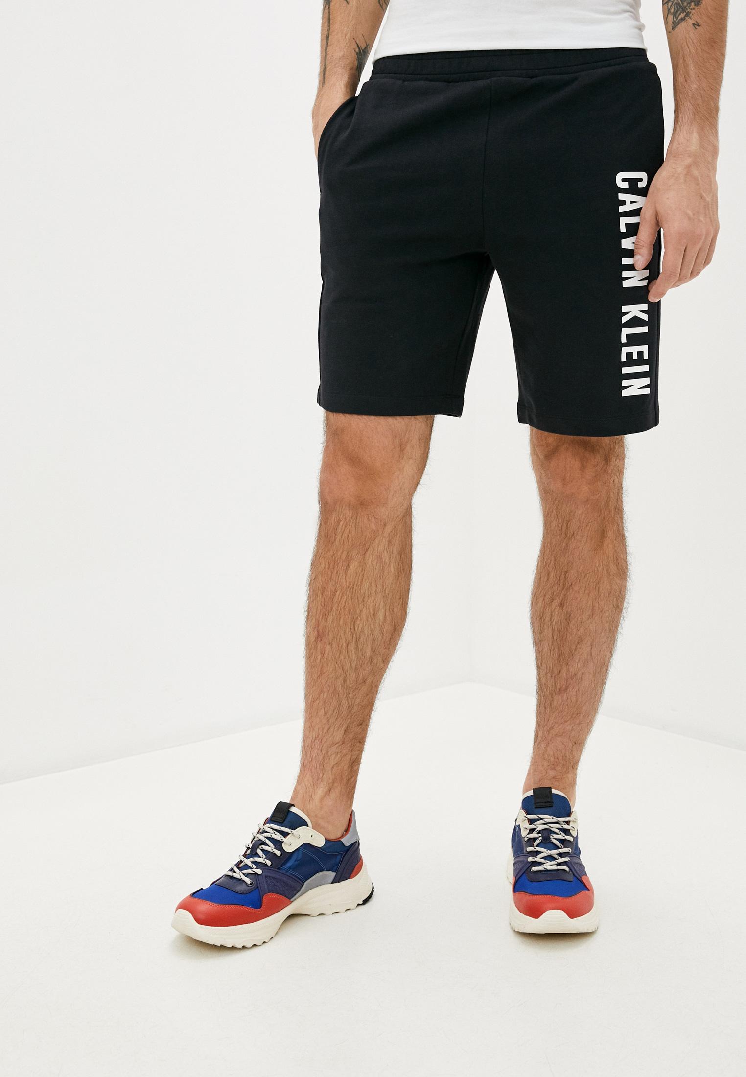 Мужские повседневные шорты Calvin Klein Performance 00GMS0S895