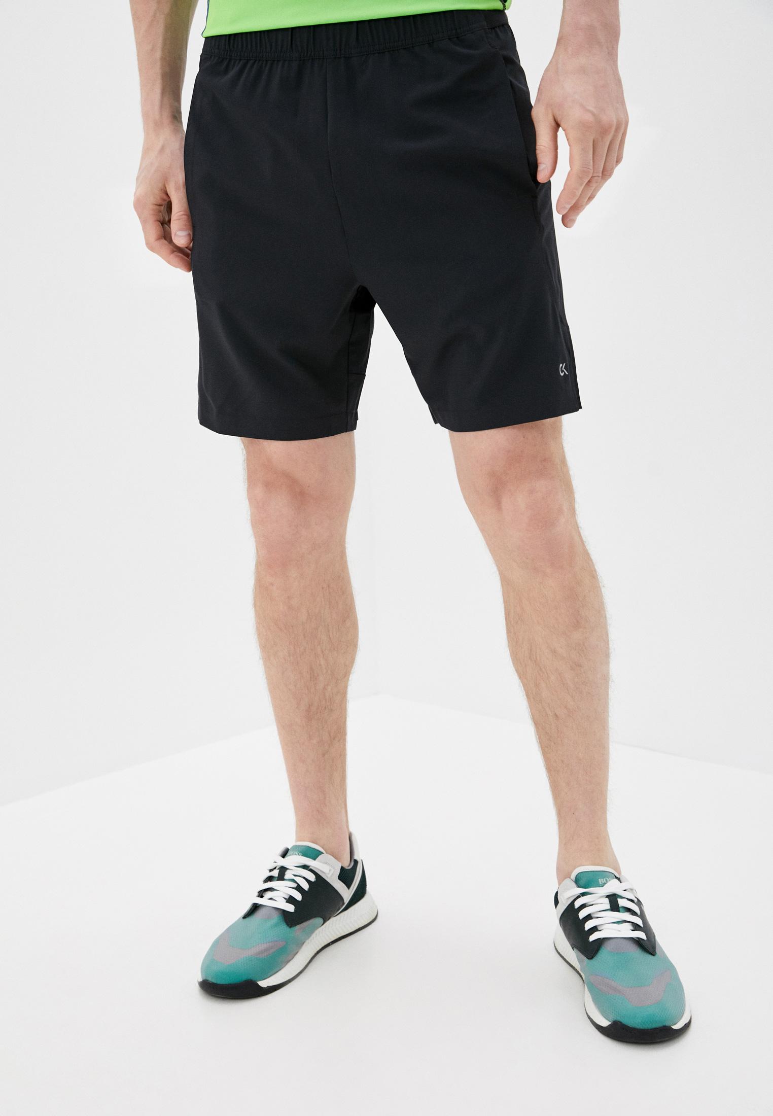 Мужские спортивные шорты Calvin Klein Performance 00GMT0S897