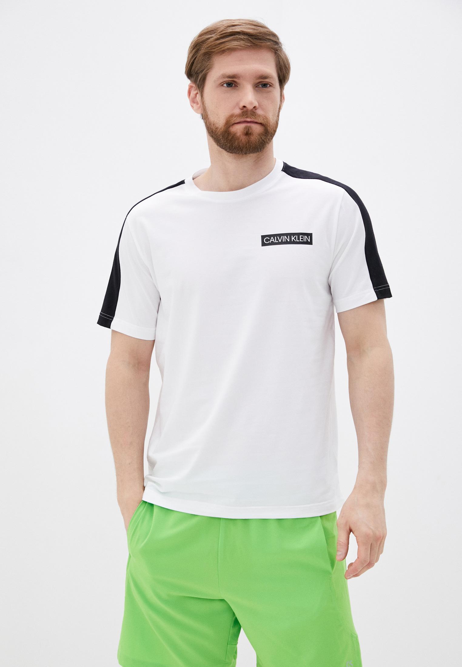 Футболка Calvin Klein Performance 00GMT0K117