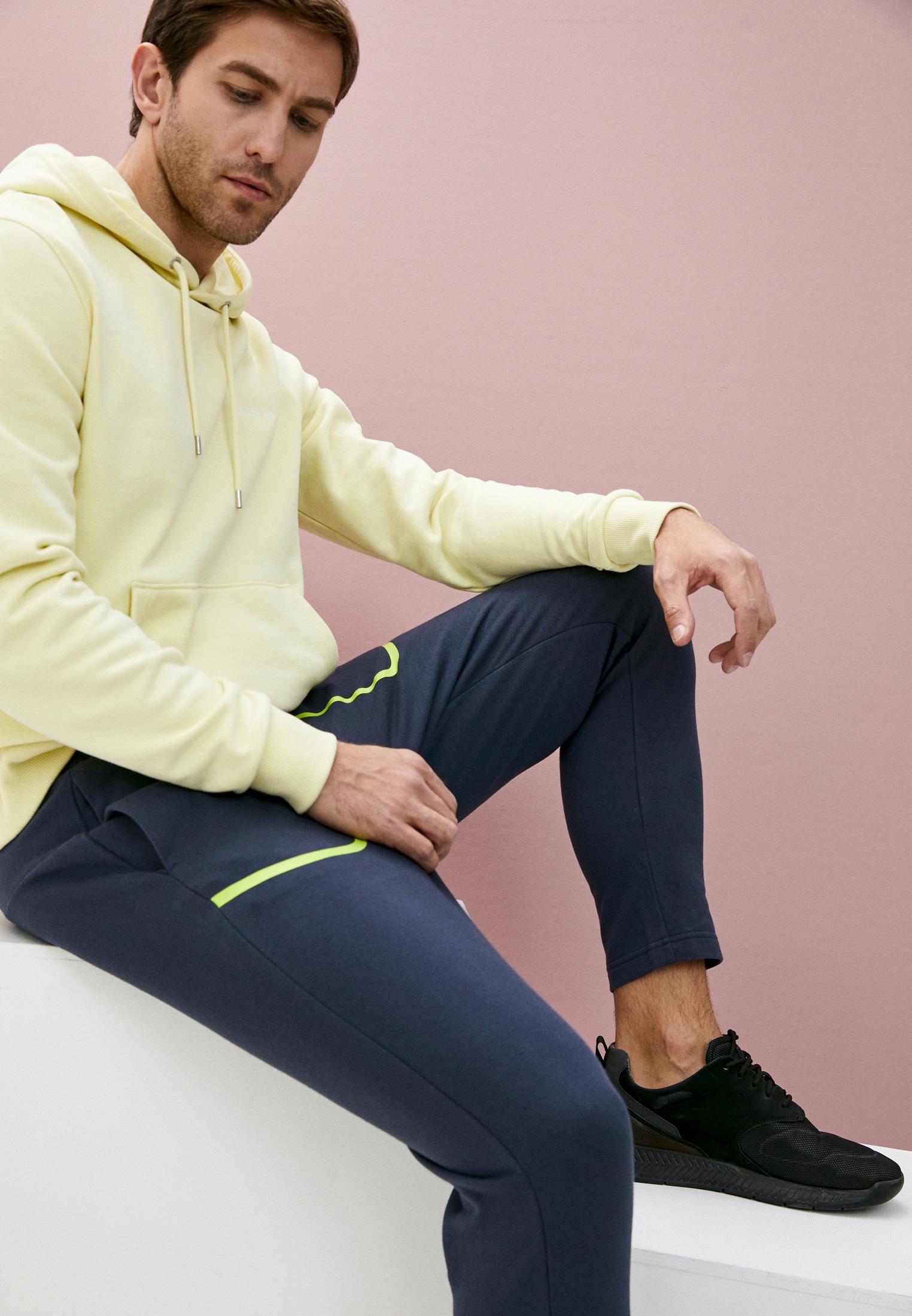 Мужские спортивные брюки Calvin Klein Performance 00GMF0P727: изображение 2