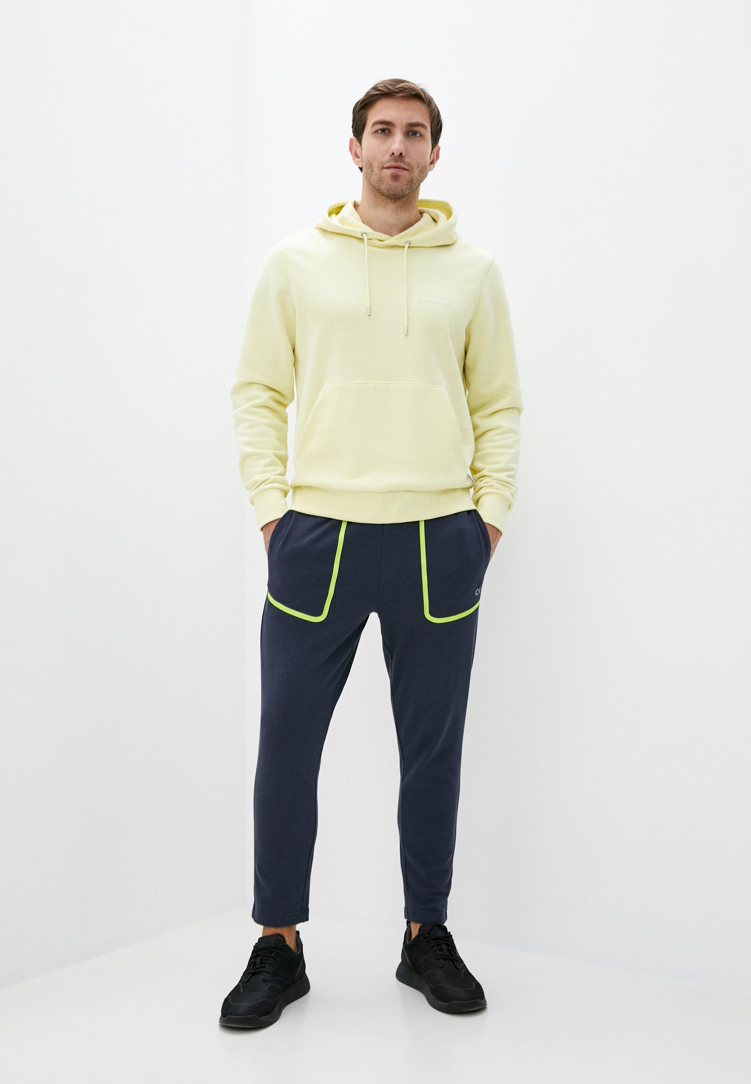 Мужские спортивные брюки Calvin Klein Performance 00GMF0P727: изображение 3
