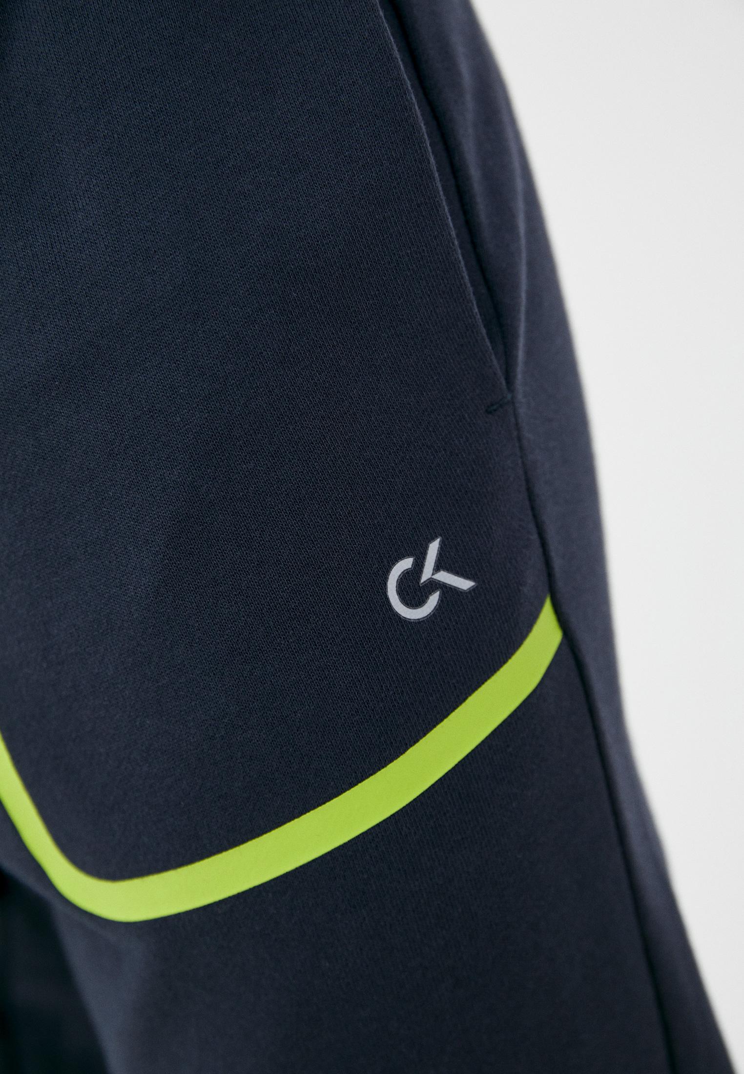 Мужские спортивные брюки Calvin Klein Performance 00GMF0P727: изображение 5