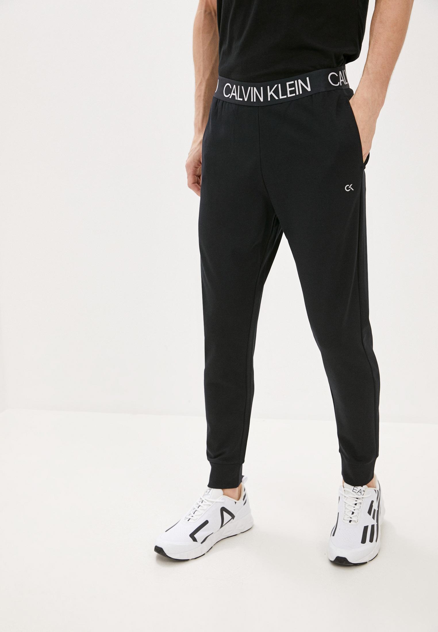 Мужские спортивные брюки Calvin Klein Performance 00GMF0P739