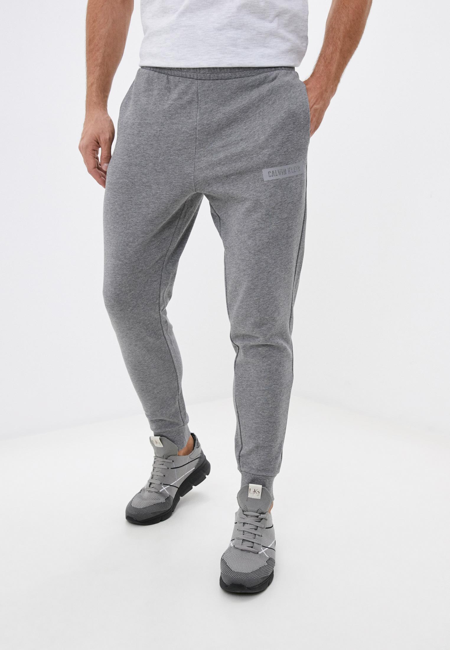 Мужские спортивные брюки Calvin Klein Performance 00GMF0P751