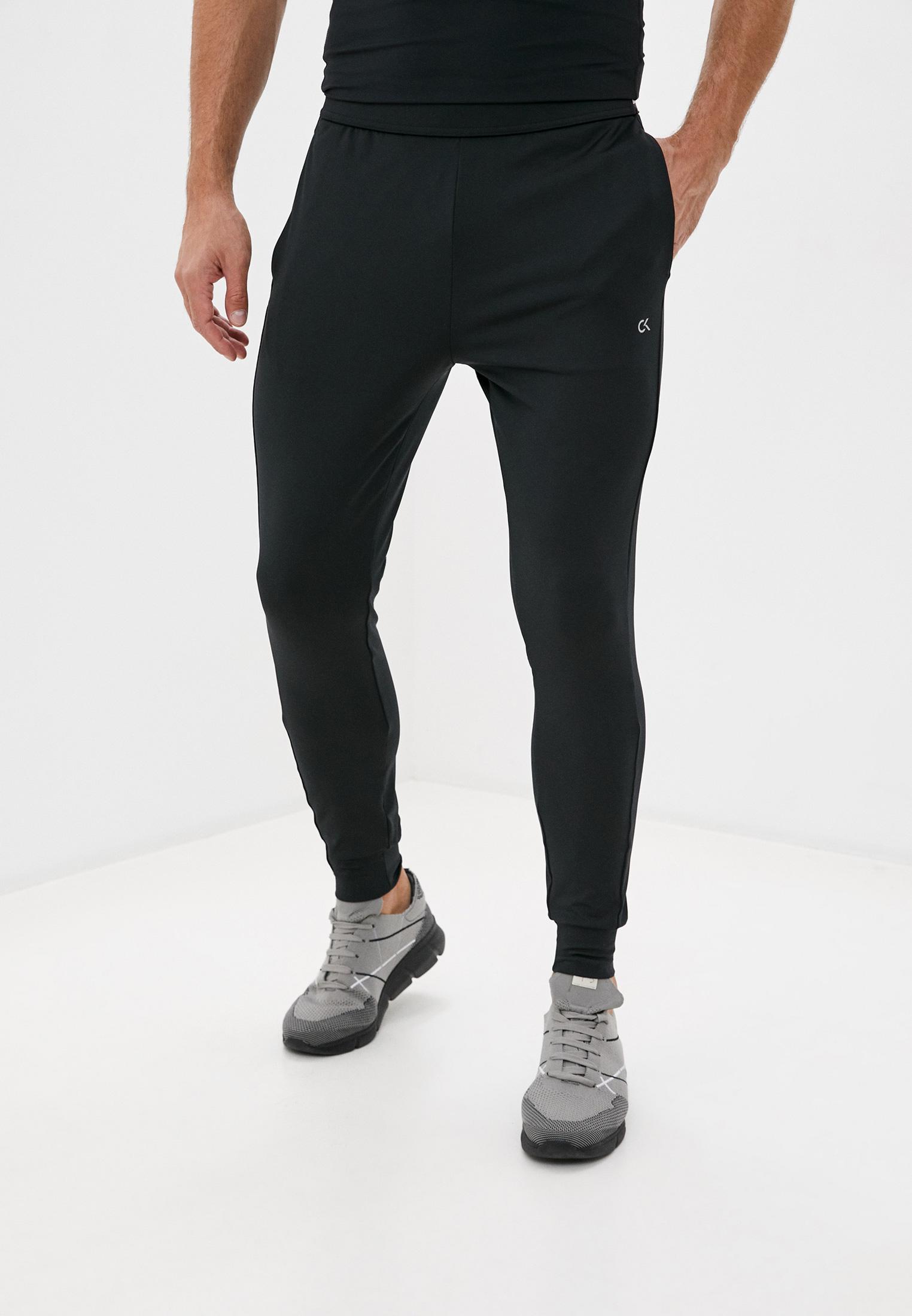 Мужские спортивные брюки Calvin Klein Performance 00GMF0P766